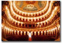 Casa de la Ópera - Manaus, Brazil